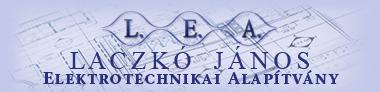 Laczkó János Elektrotechnikai Alapítvány